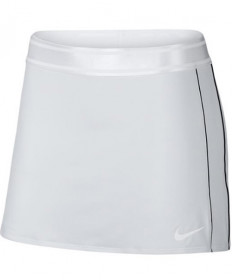 Nike Women's Court Dry Straight Skirt White 939320-100