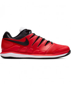 Nike Men's Zoom Vapor X Shoes University Red / Black AA8030-602
