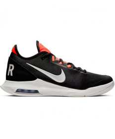 Nike Men's Court Air Max Wildcard Shoes Black / Phantom AO7351-006