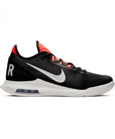 Nike Men's Court Air Max Wildcard Shoes Black / Phantom AO7351-006