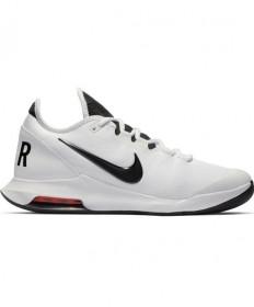 Nike Men's Court Air Max Wildcard Shoes White / Black AO7351-100