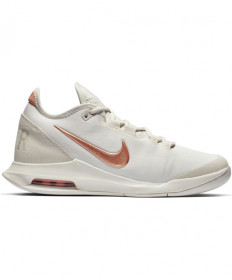 Nike Women's Air Max Wildcard Shoes White / Red AO7353-066