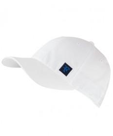 Nike RF Roger Federer Aerobill H86 Cap White AQ9094-100