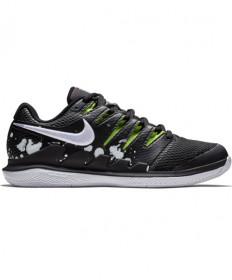 Nike Men's Zoom Vapor X Shoes Black/White AV3911-001