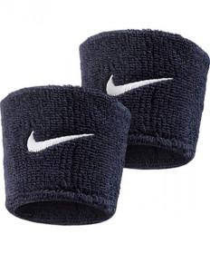 Nike Swoosh Wristbands Obsidian NNN04-416