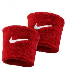 Nike Swoosh Wristbands Varsity Red NNN04-601