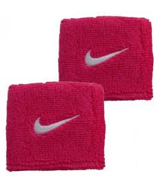 Nike Swoosh Wristbands Vivid Pink NNN04-639