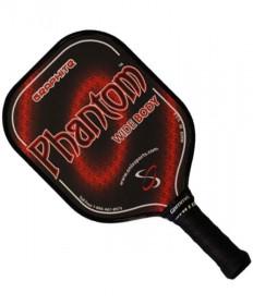 Onix Graphite Phantom Widebody Pickleball Paddle Red 1300