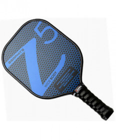 Onix Graphite Z5 Widebody Pickleball Paddle Blue 1500