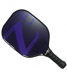 Onix Graphite Z5 Widebody Pickleball Paddle Purple 1500