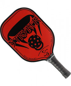 Onix Composite Stryker Pickleball Paddle Red 201