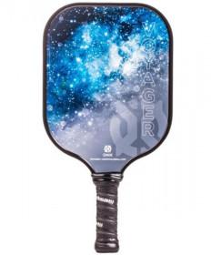 Onix Voyager Pickleball Paddle Blue KZ5010-BLU