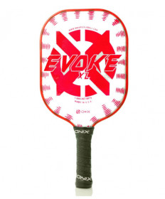 Onix Evoke XL Composite Paddle Red STS250R