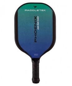 Paddletek Phoenix Genesis Paddle Blue PTKGENB