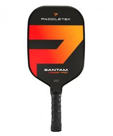 Paddletek Bantam Sabre Pro Paddle Yellow PTKSBPY