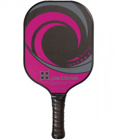 Paddletek Tempest Wave Pickleball Paddle Lavendar