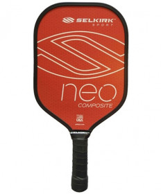 Selkirk Neo Pickleball Paddle Red 1213