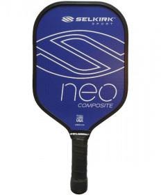 Selkirk Neo Pickleball Paddle Blue 1214