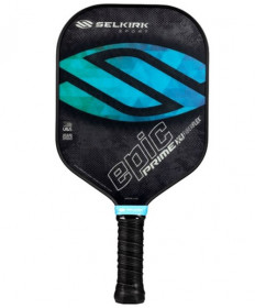 Selkirk Prime Epic X4 FiberFlex Pickleball Paddle 1296