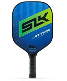 Selkirk Latitude SLK Graphite Pickleball Paddle Lakeside Lime 1452