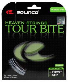 Solinco Tour Bite 16L Silver 1920002