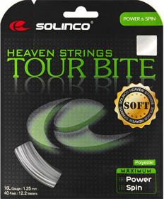Solinco Tour Bite Soft 16L Silver 1920067