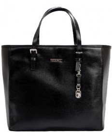 Tail Chrissie Tote Bag Black CX9118-999X