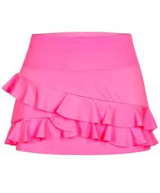 Tail Sweet Pea Cardi 12.5 Inch Asymmetrical Tier Skirt Sweet Pea TA6895-174