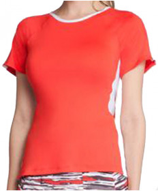 Tail Painted Desert Short Sleeve Raglan Tee Firefly TE2215-8800