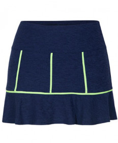 Tail Bright Lights Brianna 13.5 Inch Flounce Skort Twilight TE6836-5464