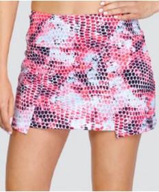 Tail Coastal Vibes Livia 13.5 Inch Side Panel Skirt Vivacious TE6917-F09