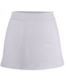 Tail 14.5 Inch A-Line Skirt White TX6065-001