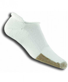 Thorlo Rolltop Tennis Socks T, size 11