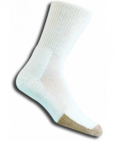Thorlo Tennis Crew Socks (Level 3), size 15