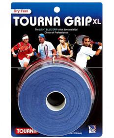 Unique Tournagrip XL 10 Pack Blue TG-10XL