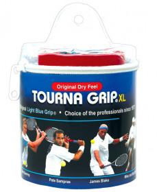 Unique Tourna Grip XL 30 Pack Blue TOUR-30XL