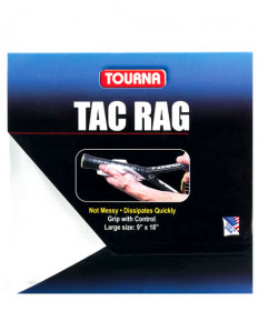 Unique Tourna Tag Rag Sticky Towel TRAG-WXL