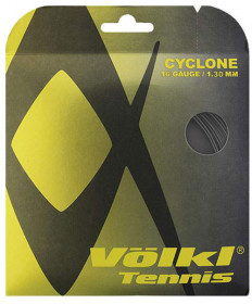 Volkl Cyclooe String 16G Black V29CS6B