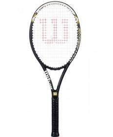 Wilson Hyper Hammer 5.3 110 Tennis Racquet (Pre-Strung) T5753