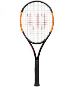 Wilson Burn 100S Tennis Racquet (Pre-strung) WR000110U
