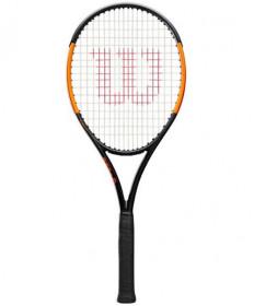 Wilson Burn 100ULS Tennis Racquet (Pre-strung) WR000310U
