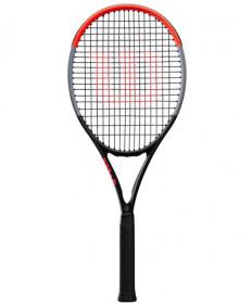 Wilson Clash 100 Tour Tennis Racquet WR005711U