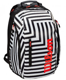 Wilson Super Tour Backpack BOLD Edition Bag WR8001601001
