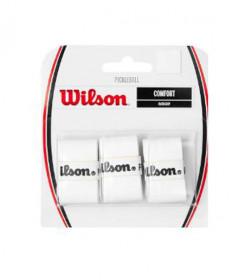Wilson Comfort Pro Overgrip Pickleball 3pack WR8401101