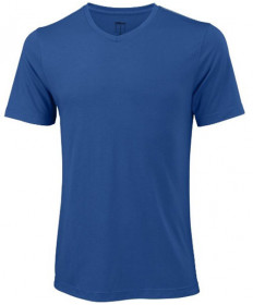 Wilson Men's Spring Condition Tee T-Shirt Prince Blue WRA760806