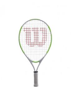 Wilson 19 Inch US Open 2019 Junior Racquet (Pre-Strung) WRT20300U