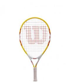 Wilson 19 Inch 2019 Serena Junior Tennis Racquet (Pre-Strung) WrT20410U