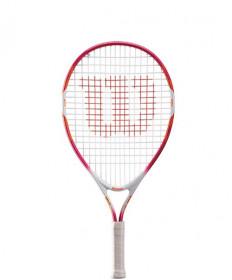 Wilson 21 Inch Serena 2019 Junior Tennis Racquet (Pre-Strung) WRT20420U
