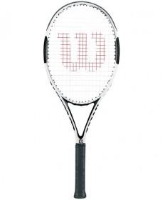 Wilson H6 103 Tennis Racquet WRT57330U