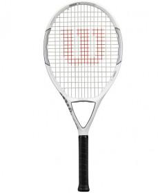 Wilson N1 115 Tennis Racquet WRT5741U